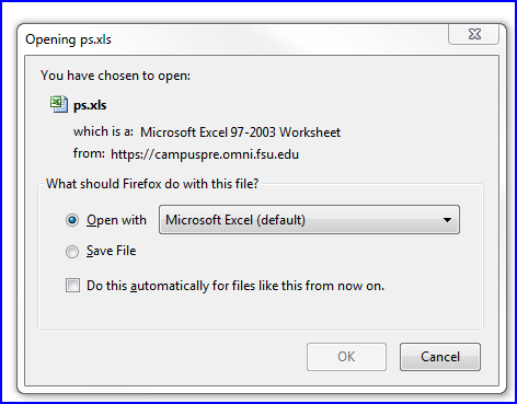 How to Handle File dialog box screen shot